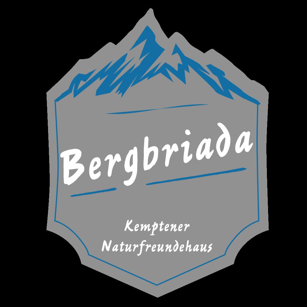 LogoBergbriada
